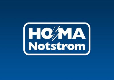 HO-MA Notstrom