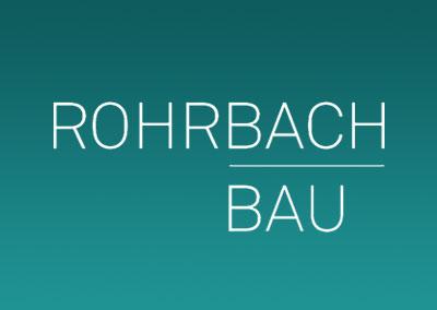 Rohrbach-Bau